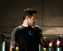 IRON MAN 3 – Sneak Preview