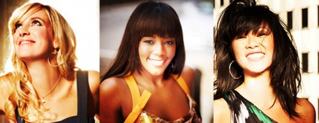 3 Hip Metroplex Women