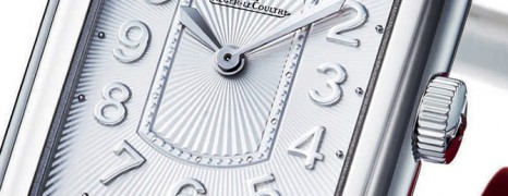 A Classic Reverso Watch by Jaeger-Le Coultre