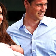 The Duchess Gives Birth to a Prince